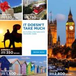 Mas Airlines Incredible Promotion From RM60 (2014-2015)