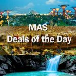 Mas Airlines Deals Of The Day Promotion (Oct 2014 - Aug 2015)