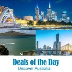 Mas Airlines Discover Amazing Australia from RM 850