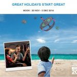 Mas Airlines Year End Specials 2014