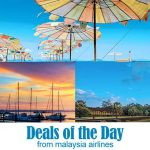 Mas Airlines Deals Of The Day Promotion (Feb – Nov 2015)