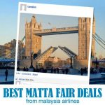 Mas Airlines Matta Fair Promotion 2015