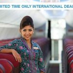 Mas Airlines International Deals (Limited Time)