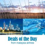 Mas Airlines Great Domestic, International Deals
