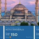 Mas Airlines Promotion: Mid-Year Marvels Sale