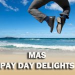 Mas Airlines Domestic and Southeast Asia Sale