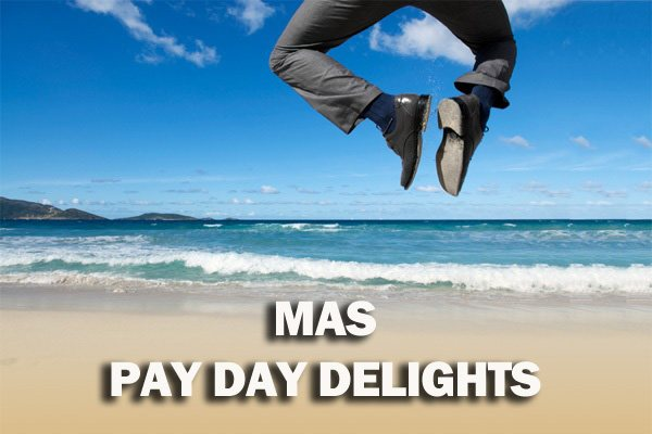 Mas Airlines Domestic Southeast Asia Promotion