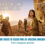 Mas Airlines Special Sale To Australia