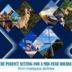 Malaysia Airlines Mid Year Holiday Promotion