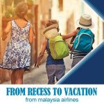 Mas Airlines Great Holiday Fares Promotion
