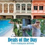 Mas Airlines April Deals Of The Day