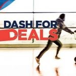 Mas Airlines Dash For Deals From RM124