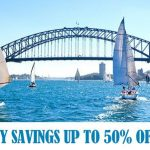 Mas Airlines 50% Off Holiday Savings Promotion