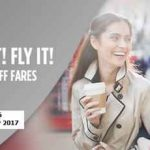 Mas Airlines 50% Off Fares Promotion