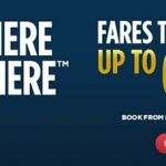 Mas Airlines 60% Off Everywhere Promotion