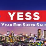 Malaysia Airlines Year End Super Sale