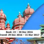 Mas Airlines 40% Off Special Year End Sale