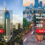 Mas Airlines Discover Destinations Promotion