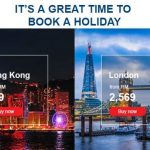Mas Airlines International Deals From RM629